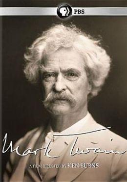 Ken Burns' Mark Twain