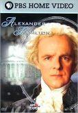 Video/DVD. Title: American Experience: Alexander Hamilton