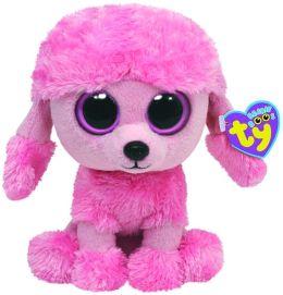 Ty Beanie Boos Plush - Princess poodle