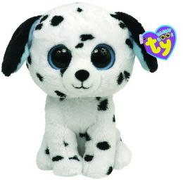 Ty Beanie Boos Plush - Fetch dog