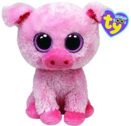 Beanie Boo Corky Pig