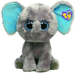 Ty Beanie Boos Plush - Peanut elephant 13in