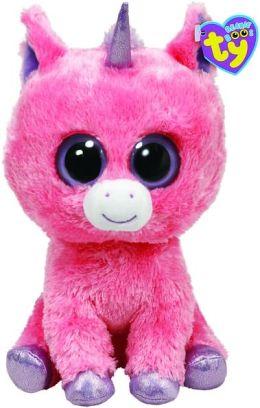 Magic unicorn medium Beanie Boo's