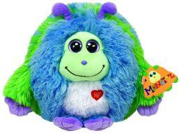 Monstaz Benny blue and green