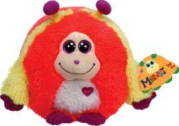Murphy Pink & Yellow 6 inch Monstaz