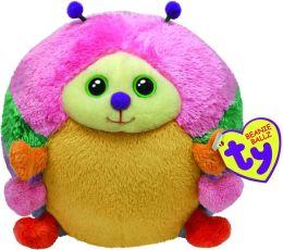 Ty Beanie Boos 5 Inch Plush - Gumdrop caterpillar