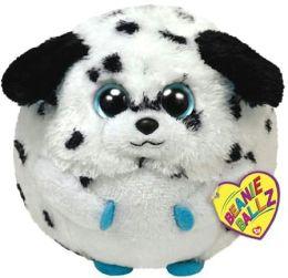Ty Beanie Boos 5 Inch Plush - Rascal dog