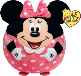 Minnie Mouse 5 inch Ballz