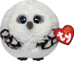 Hoots Owl 5 Inch Beanie Ballz, Plush