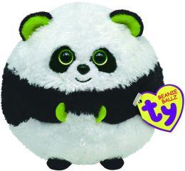 Ty Beanie Boos 8 Inch Plush - Bosai panda medium