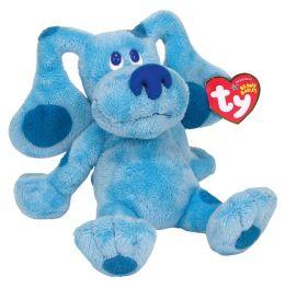 Ty Blues Clues Beanie Babies 8 Inch Plush