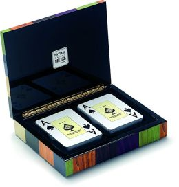 Bridge Deluxe Card Set