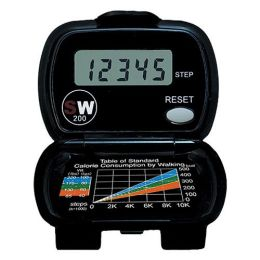 Sport Supply Group 1267242 SW-200 Yamax Digiwalker Pedometer