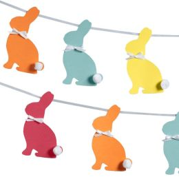 Bunny Garland Kit
