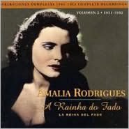 A Rainha Do Fado, Vol. 2: 1951-52