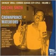 Swingin' Small Combos KC Style, Vol. 2