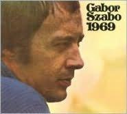 Gabor Szabo 1969