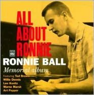 All About Ronnie: Memorial Album