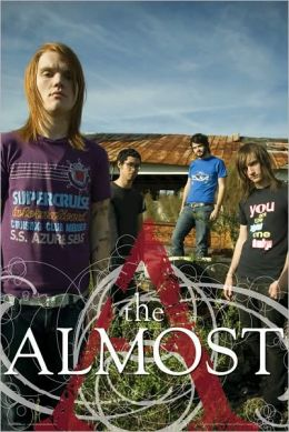 The Almost - Poster