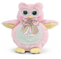 Hootsie Owl Plush