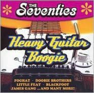 The Seventies: Heavy Guitar Boogie