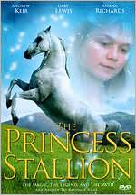 The Princess Stallion