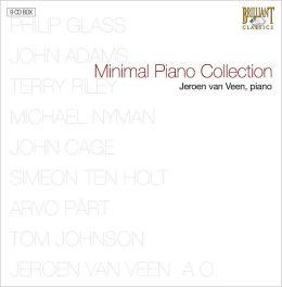Minimal Piano Collection [Box Set]