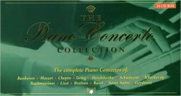 The Piano Concerto Collection
