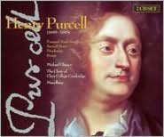 Henry Purcell: Funeral Music for Queen Mary; Sacred Music; Dioclesian Songs