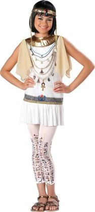 Cleo Cutie Tween Costume: Large (12/14)