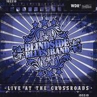 Live at the Crossroads