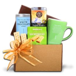 Vanilla Tea Latte Gift Box