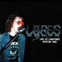Live At Cantones, Boston 1982