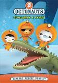 Video/DVD. Title: Octonauts: Crocodiles & Crabs