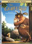 Video/DVD. Title: The Gruffalo