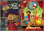 Sid The Science Kid: Sid Bogo #2 B2b Club/Fun