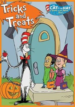Cat in the Hat Knows a Lot about That!: Tricks and Treats
