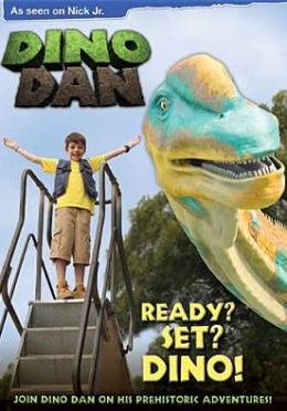 Dino Dan: Ready Set Dino