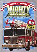 Mighty Machines: Lights and Ladders