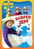 Video/DVD. Title: The Wiggles: Surfer Jeff