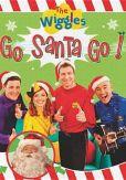 Video/DVD. Title: Wiggles: Go Santa Go!