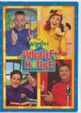 Video/DVD. Title: The Wiggles: Wiggle House