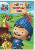 Video/DVD. Title: Mike The Knight: Mike's Treasure Hunt