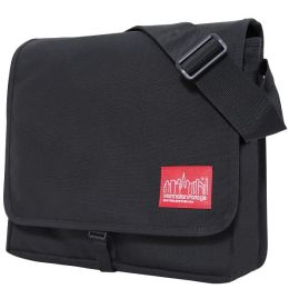 Manhattan Portage DJ Bag Black, Medium