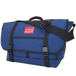 Manhattan Portage NY Messenger Bag Navy