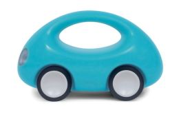 Go Car blue