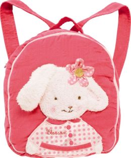 Blossom's Backpack