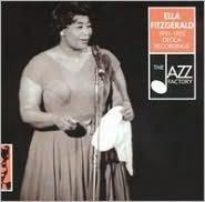 1951-1952 Decca Recordings