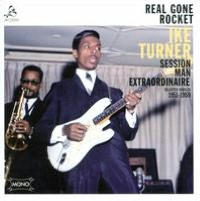 Real Gone Rocket: Session Man Extraordinaire: Selected Singles 1951-59