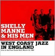 West Coast Jazz In England: Live At The Free Trade Hall, March 12, 1960